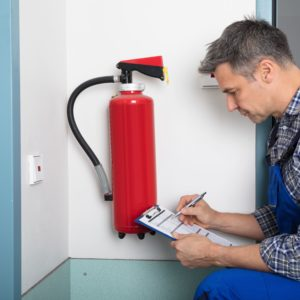 Zertifikat zur Benennung Brandschutztechniker